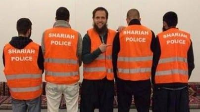 """Organizował ,,policję szariatu"""" w Atenach. Radykalny imam zatrzymany"""