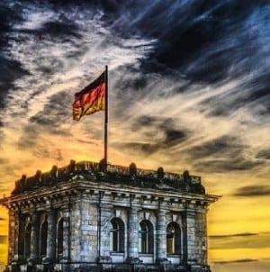 Niemcy wpadają w techniczną recesję