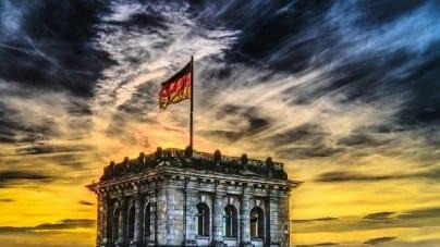 Rekordowy budżet Niemiec – piąty rok z rzędu