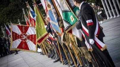 Lublin: Pochowano żołnierza Narodowych Sił Zbrojnych – Kazimierza Boczka