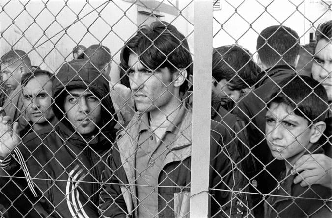 Grecja: Imigranci zdemolowali schronisko dla uchodźców – byli niezadowoleni z jedzenia