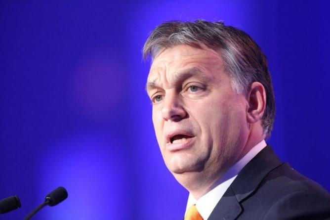 """Komisja Wenecka apeluje do Węgier. Chce uchylenia pakietu """"Stop Soros"""""""