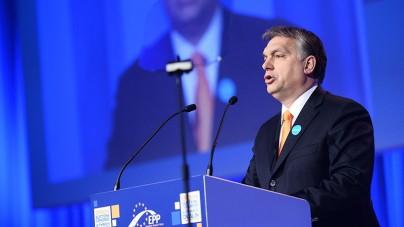 Orbán: Fidesz sam jednostronnie zawiesił korzystanie ze swych praw w EPL