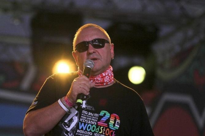 """Owsiak skazany! Poszło o słowa na Woodstocku. """"Pier***ić polityków"""""""