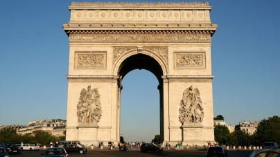 Paryż wart jest mszy… żałobnej