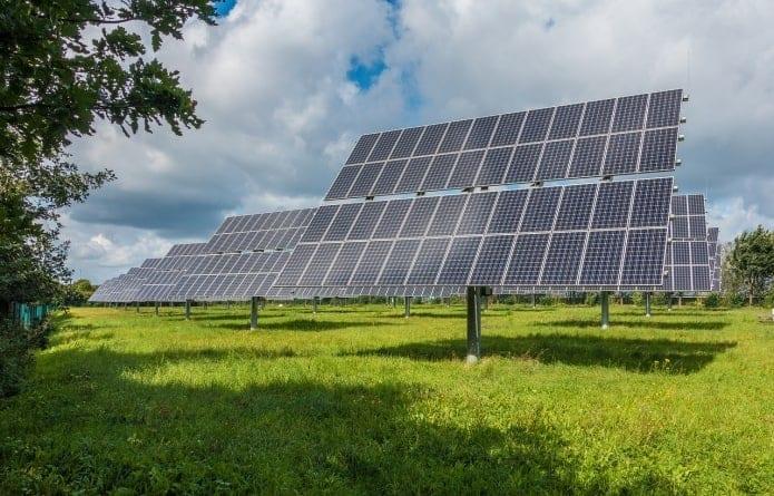 Chile nie wie co robić z nadwyżką energii, więc rozdaje ją za darmo