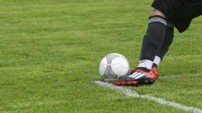 FIFA ukarała Chorwację, bo piłkarz pił… zły napój
