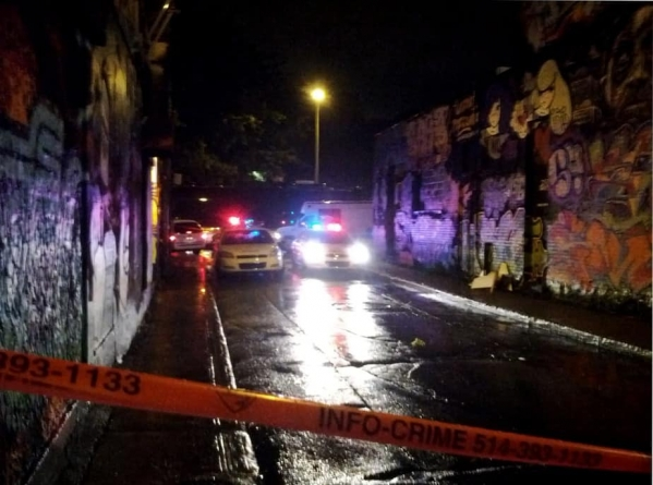 Międzynarodowe zabójstwo w Lubelskim. Policja zatrzymała obcokrajowca