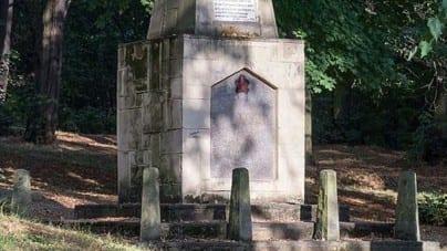 Co z pomnikami Armii Czerwonej? Legendarny opozycjonista zaskoczył wszystkich
