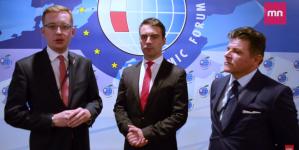 """Liderzy Jobbiku w nowym cyklu programów. Rozpoczynamy """"Prawy Sejmowy"""""""