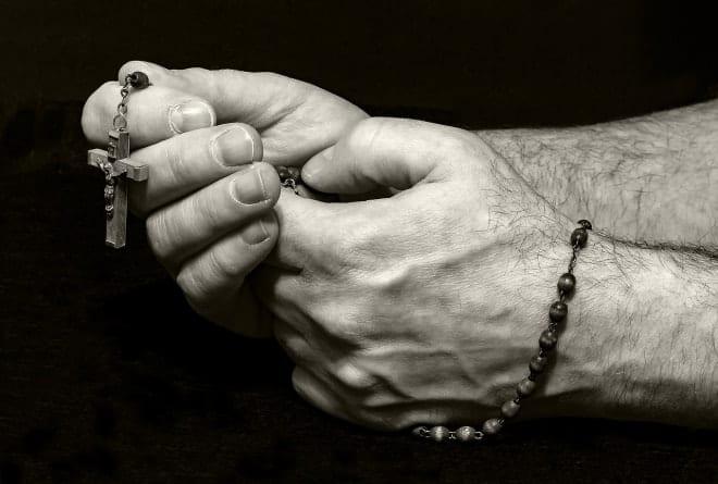 Ponad milion wiernych modliło się na granicach Polski!