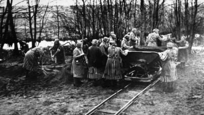Skandal! Na obchodach wyzwolenia kobiecego obozu w Ravensbrück zakazano symboli NSZ