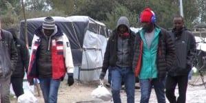 """Kiedy Francja walczy z koronawirusem imigranci atakują policję: """"Niewiele się zmieniło"""""""