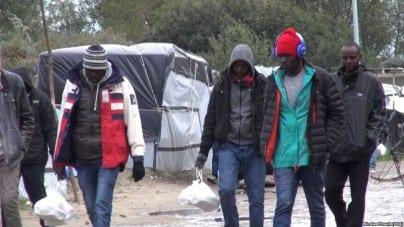 Trzech muzułmanów skazanych za wielokrotne wykorzystanie seksualne 12-latki