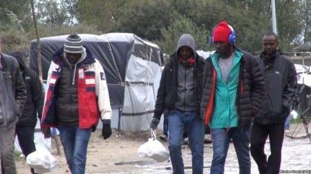 Paryż: Nielegalni migranci aresztowani na dworcu Austerlitz
