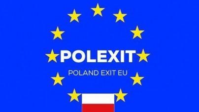 Winnicki: Niedługo Europa będzie zaczynać się na Odrze i Nysie Łużyckiej. Rząd powinien przygotowywać scenariusz polexitowy