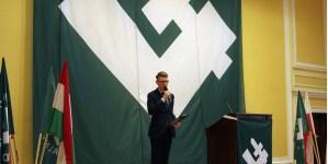Kalinowski: Celem ONR jest Polska rządzona przez Polaków i w interesie Polaków
