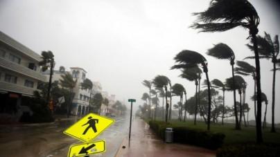 Irma uderzyła we Florydę. Są pierwsze ofiary