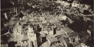 Największe dzienniki na świecie opublikują informacje o ataku Niemiec na Polskę w 1939 r.