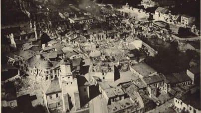78. rocznica agresji Niemiec na Polskę – Duda w Wieluniu, Szydło na Westerplatte