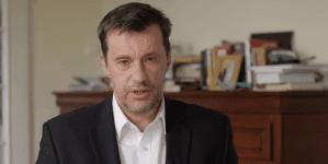 Witold Gadowski wyrzucony z Polskiego Radia