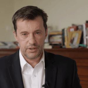 Gadowski: Polscy katolicy powinni podnieść głowy. Nie musimy się niczego wstydzić i za nic przepraszać