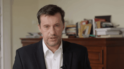 """Gadowski o wyborach do PE: """"Chadecka lub neomarksistowska wizja UE"""""""