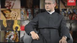 """,,2000 lat nauki Kościoła krytykuje to, co dzieje się dzisiaj w Kościele"""" -ks. Wierzycki o karze śmierci [WIDEO]"""