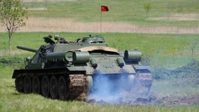 Sprzeczne informacje na temat wypadku podczas rosyjskich ćwiczeń. Władze mówią o prowokacji