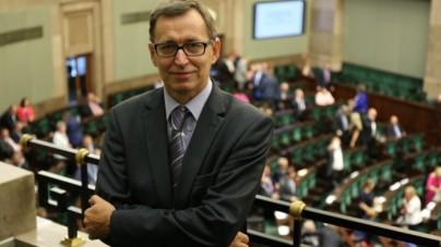 Mocne słowa prezesa IPN o Ukrainie