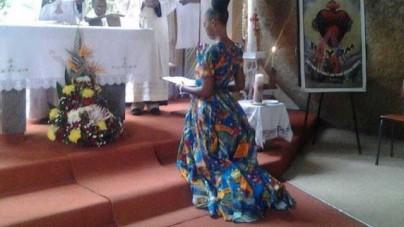 Katolicka zakonnica zgwałcona i zamordowana w Zimbabwe