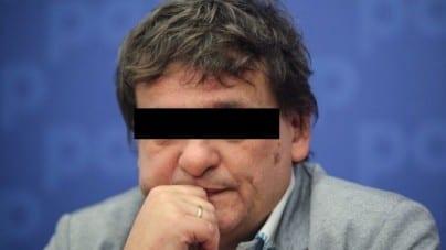 Ekspert ds. wizerunku Piotr T. zatrzymany ws. pornografii dziecięcej