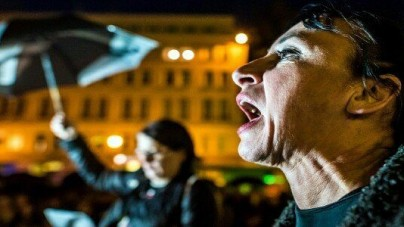 Odpowiedź kuratorium oświaty na akcję feministek w wadowickich szkołach