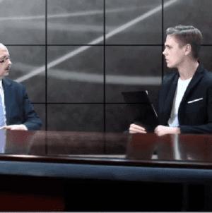 [TYLKO U NAS] Mec. S. Hambura: Dlaczego Niemcy nie uznają praw Polaków? [WIDEO]