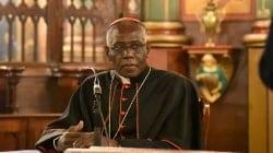 Kardynał Sarah uratował Kościół przed zgorszeniem: Prawie wyświęcono kobietę