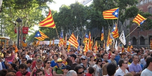 Hiszpania: 52 osoby zostały ranne podczas niedzielnych protestów