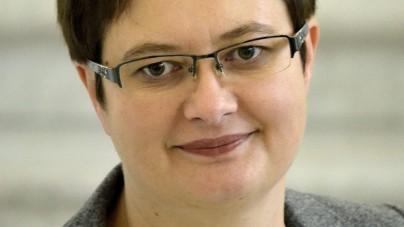 Katarzyna Lubnauer zrezygnowała z kierowania Nowoczesną