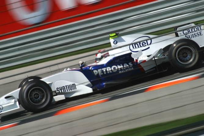 47-letni szaman oskarżony o przekroczenie prędkości: Jestem opętany przez ducha Schumachera