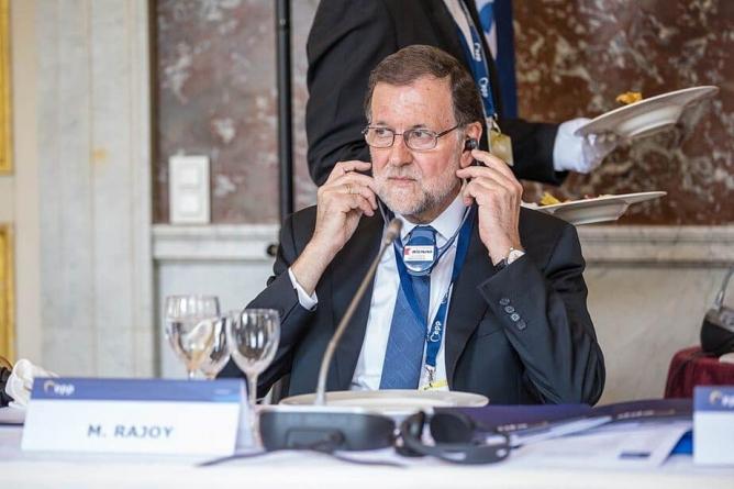 Premier Hiszpanii wykluczył rozwiązanie kryzysu w Katalonii drogą mediacji