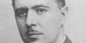 Rocznica śmierci Jana Mosdorfa, lidera przedwojennych narodowców