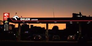Litwa zapłaci 28 mln kary za utrudnianie działalności spółce Orlen