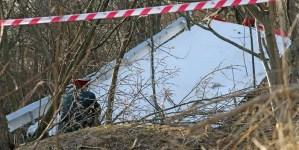 Macierewicz po raz kolejny wyciąga kartę przetargową w postaci raportu smoleńskiego
