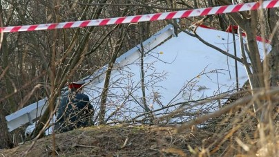 Wiceszef podkomisji smoleńskiej: Są kolejne dowody na wybuch. Przeprowadziliśmy analizy