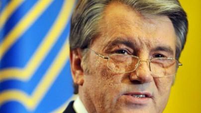 Juszczenko: Dla Polaków bohaterem jest AK, a dla Ukraińców UPA