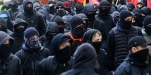 Niemieckie służby donoszą: Antifa szkoli się w Poznaniu do walk ulicznych