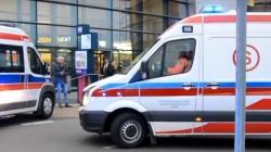 Policja wyklucza zamach terrorystyczny w Stalowej Woli