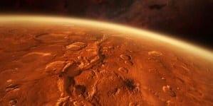 Pierścienie wokół Marsa? Czerwona Planeta nie przestaje zaskakiwać