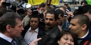 Włochy: Cyganie nielegalnie zajmują mieszkania staruszków, których zabrano do szpitala