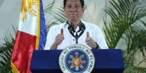KUL elementem sporu Duterte z filipińską opozycją