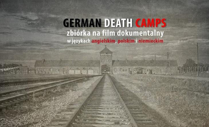 Czy Żydzi dogadali się z Niemcami? Wesprzyj akcję odkłamywania historii #German Death Camps [WIDEO]